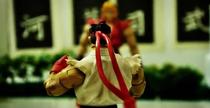Street Fighter: Ken vs. Ryu - Stop Motion  - Poster / Capa / Cartaz - Oficial 2