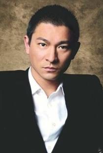 Andy Lau (I) - Poster / Capa / Cartaz - Oficial 1