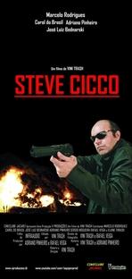 Steve Cicco - Primeira Missão - Poster / Capa / Cartaz - Oficial 1