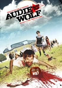 Audie & O Lobo  - Poster / Capa / Cartaz - Oficial 1
