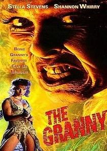 Granny - A Maldição da Eternidade - Poster / Capa / Cartaz - Oficial 1