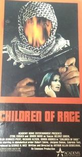Filhos do Ódio - Poster / Capa / Cartaz - Oficial 1