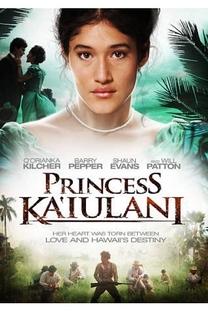 Princess Ka'iulani - Poster / Capa / Cartaz - Oficial 2