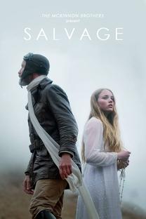 SALVAGE - Poster / Capa / Cartaz - Oficial 1