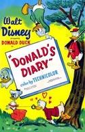 O Diário de Donald (Donald's Diary)
