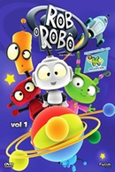 Rob - O Robô (Rob The Robot)