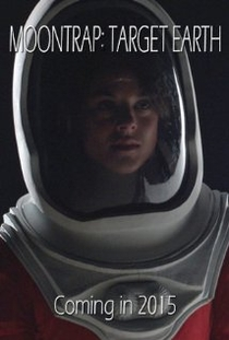 Moontrap: Target Earth - Poster / Capa / Cartaz - Oficial 2