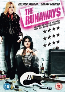 The Runaways - Garotas do Rock - Poster / Capa / Cartaz - Oficial 4