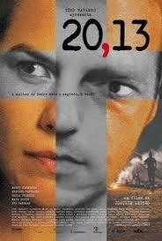 20,13 - O Purgatório - Poster / Capa / Cartaz - Oficial 1