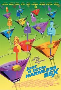 Sexo Sem Consequências - Poster / Capa / Cartaz - Oficial 1