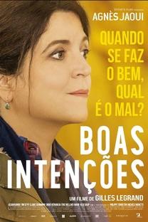 Boas Intenções - Poster / Capa / Cartaz - Oficial 3