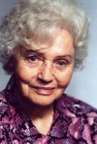 Marie Mergey
