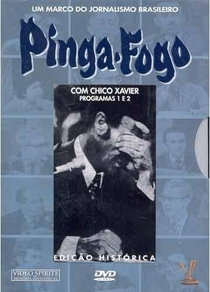 Pinga Fogo - Poster / Capa / Cartaz - Oficial 1
