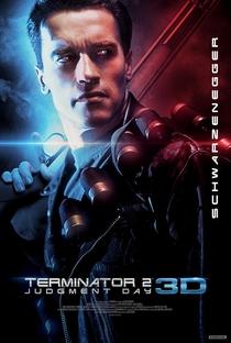 O Exterminador do Futuro 2: O Julgamento Final - Poster / Capa / Cartaz - Oficial 10
