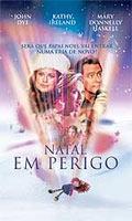 Natal em Perigo - Poster / Capa / Cartaz - Oficial 1