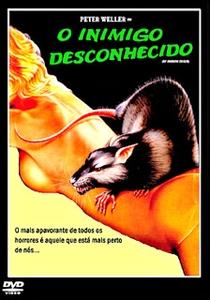 O Inimigo Desconhecido - Poster / Capa / Cartaz - Oficial 5