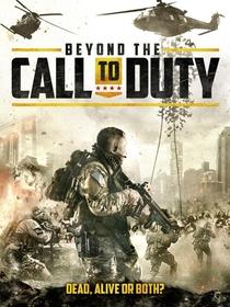 Call to Duty: Fora de Alcance - Poster / Capa / Cartaz - Oficial 1