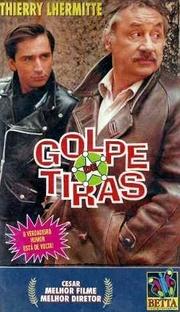 Golpe de Tiras - Poster / Capa / Cartaz - Oficial 2