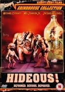Hideous! - Criaturas Do Mal (Hideous!)