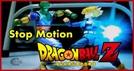 Dragon Ball Z Stop Motion (Dragon Ball Z Stop Motion - Cell's return)