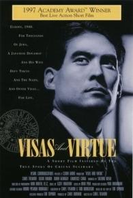 Visas and Virtue - Poster / Capa / Cartaz - Oficial 1