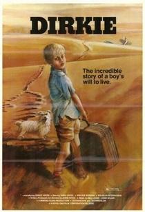 Dirkie - Perdidos No Deserto - Poster / Capa / Cartaz - Oficial 1