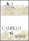Campillo, sim quero - Poster / Capa / Cartaz - Oficial 1