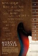 Muscle Shoals: Um Lendário Estúdio de Rock (Muscle Shoals)