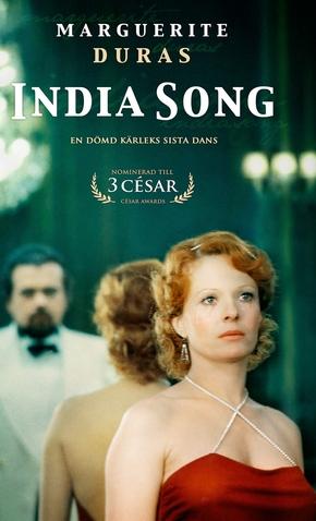 India Song - 1975 | Filmow