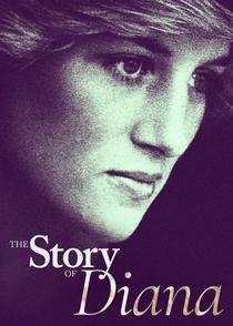 The Story of Diana - Poster / Capa / Cartaz - Oficial 1