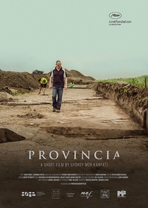 Provincia  - Poster / Capa / Cartaz - Oficial 1