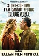 Histórias de Amor Que Não Pertencem a Este Mundo