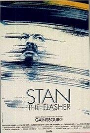 Stan the Flasher - Poster / Capa / Cartaz - Oficial 1