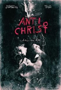 Anticristo - Poster / Capa / Cartaz - Oficial 7