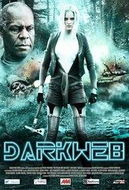 Darkweb - Poster / Capa / Cartaz - Oficial 1