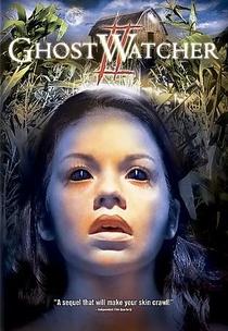 Ghost Watcher II - Poster / Capa / Cartaz - Oficial 1