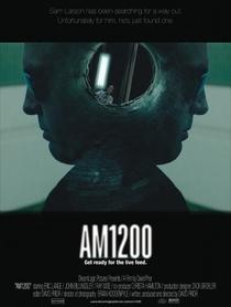 AM1200 - Poster / Capa / Cartaz - Oficial 1