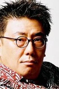 Billy Lau (I) - Poster / Capa / Cartaz - Oficial 1