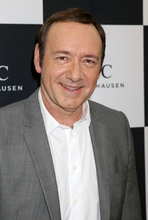 Kevin Spacey - Poster / Capa / Cartaz - Oficial 3