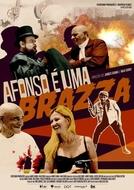 Afonso É Uma Brazza (Afonso É Uma Brazza)