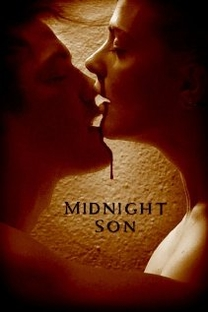 O Filho da Meia-Noite - Poster / Capa / Cartaz - Oficial 2