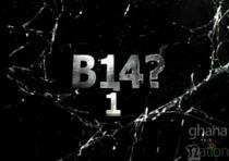 b14? 1  - Poster / Capa / Cartaz - Oficial 1