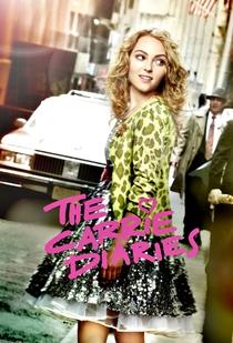 The Carrie Diaries (1ª Temporada) - Poster / Capa / Cartaz - Oficial 4
