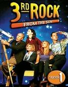 Uma Família de Outro Mundo (1ª Temporada) (3rd Rock from the Sun (Season 1))