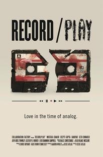 Record/Play - Poster / Capa / Cartaz - Oficial 1