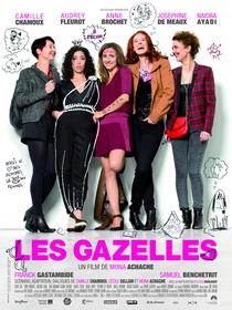 As Moças - Poster / Capa / Cartaz - Oficial 1