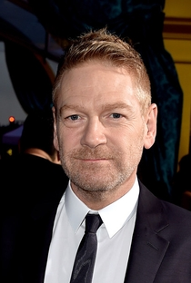 Kenneth Branagh - Poster / Capa / Cartaz - Oficial 4