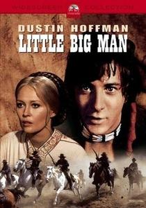 Pequeno Grande Homem - Poster / Capa / Cartaz - Oficial 2
