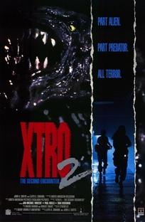 Extro 2: O Reencontro - Poster / Capa / Cartaz - Oficial 1