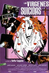 As Virgens Suicidas - Poster / Capa / Cartaz - Oficial 16